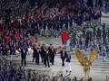 Klasemen Akhir Perolehan Medali Asian Games 2018