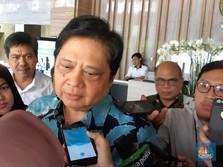 Menperin: Produsen iPad & iWatch, Compal Group Minat Masuk RI