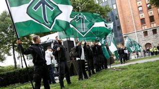 Studi: Medsos Sebarkan Hoaks Saat Pemilu Swedia