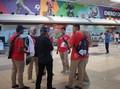 Cerita Asian Games: Dari Ban Meletus hingga Babi Hutan Lewat