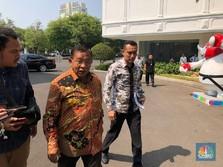 Jokowi Panggil BI & Menteri, Bahas Pelemahan Rupiah (Lagi)?