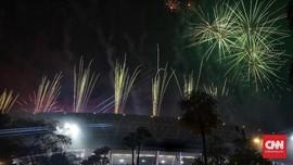 Kemenpora Yakin Distribusi Tiket Asian Para Games Lancar