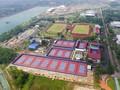 Biaya Perawatan di Jakabaring Meningkat Usai Asian Games 2018