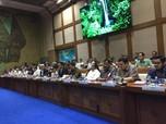 DPR Rapat Tertutup dengan 30 Pengusaha Tambang, Ini Hasilnya