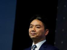 Bos Besar JD.com Sempat Ditangkap atas Dugaan Pemerkosaan