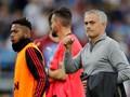 Jelang Hadapi Juventus, Mourinho Puji Penampilan Man United