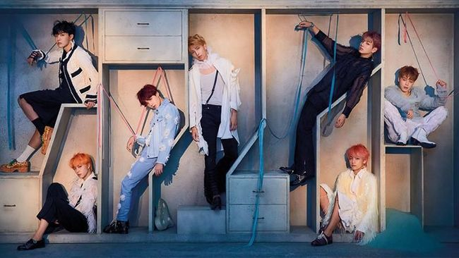 Big Hit Konfirmasi Penampilan BTS di 'The Voice'