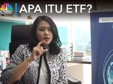 Hai Milenial, Kenali Lebih Dekat Investasi di ETF