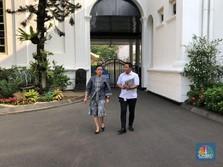 Awas, Jokowi Siapkan Langkah Tegas Bagi Para Spekulan!