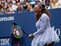 Serena Williams ke Final Grand Slam Amerika Serikat Terbuka