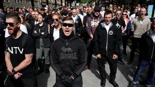Partai Ekstrem Kanan Swedia Akan Berjaya di Pemilu