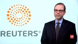 VIDEO: Presiden Reuters Kecam Vonis Jurnalis Peliput Rohingya