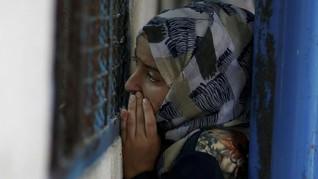 Indonesia Ajari Perempuan Palestina Berwirausaha