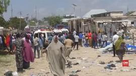 VIDEO: Bom Hancurkan Sekolah Alquran Somalia, 6 Orang Tewas