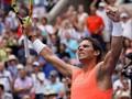 Nadal Melangkah ke Semifinal AS Terbuka 2018