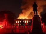 Museum Nasional yang Berusia Dua Abad Ini Ludes Terbakar