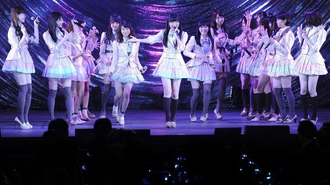 5 Fakta Menarik AKB48
