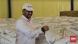 Budi Waseso Kirim Logistik dan Relawan Pramuka ke Palu