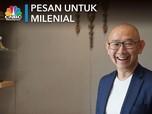 Pesan Bagi Milenial Dari Raja Properti Australia, Iwan Sunito