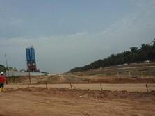Infrastruktur Ditunda, Pertumbuhan Ekonomi Jadi Korban