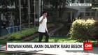 Besok, Ridwan Kamil Akan Dilantik Menjadi Gubernur