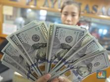 Dolar AS Cenderung Melemah Dihadapan Mata Uang Utama Dunia
