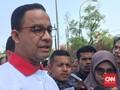 Anies Minta Masyarakat Aktif Laporkan Mafia Tanah di Jakarta