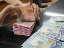 LDR Sentuh 94%, Lampu Kuning Likuiditas Perbankan