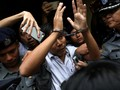 Aung San Suu Kyi Ragu Campuri Sistem Peradilan Myanmar