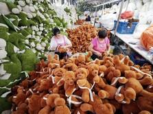 Ekspor China Meningkat di Juni, Ekonomi Pulih?