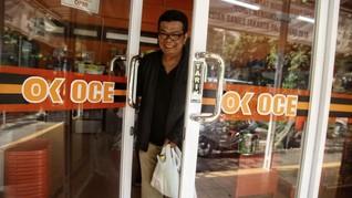 Beda 'Kelontong' OK OCE di Tangan Anies-Sandi dan Relawan