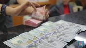 Rupiah Melemah di Level Terendah di Rp 14.930/US$