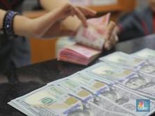 Naik Terus, Utang Luar Negeri Indonesia Capai Rp 5.191 T