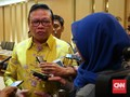 Golkar Anggap Wajar Minta Jatah 5 Menteri ke Jokowi