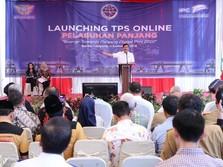 Luhut: TPS Online Solusi atasi Kebocoran di Pelabuhan