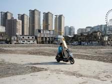 Merinding! Gedung Pencakar Langit China Bergetar, Warga Panik