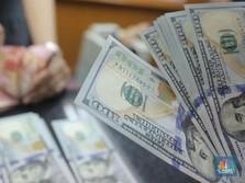 The Fed Dovish, Tapi Dolar Mulai Bergerak Naik
