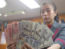 BI Longgarkan GWM Bukti Likuiditas Dikuasai Bank Besar?
