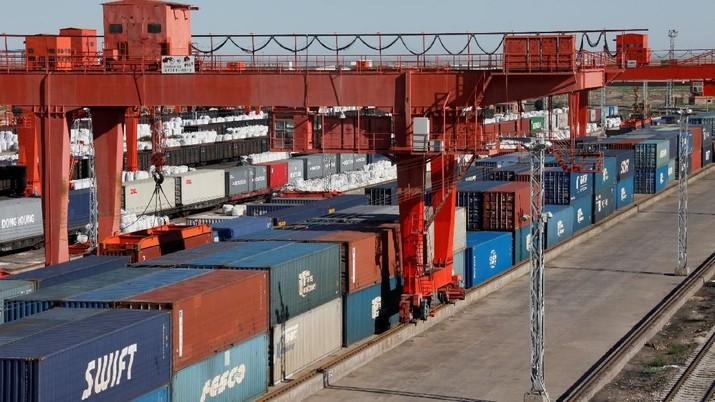 China Bisa Tolak Berunding Lagi Bila Bea Impor AS Diterapkan