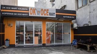 Relokasi, 'Kelontong' OK OCE Malah Diisukan Tutup