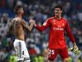 Liga Champions Baru Mulai, Ramos Sudah Bicara Juara