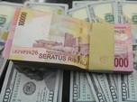 Kalah Telak dari Dolar AS, Kinerja Rupiah Terburuk di Asia
