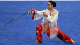 Kontainer Barang Bekas Asian Games Tertahan di Bea Cukai