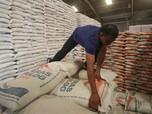 Banjir di Jatim, Bulog: Stok Beras Aman