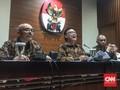 KPK Panggil Mendagri Tjahjo untuk Jadi Saksi Suap Meikarta