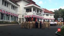 VIDEO: Anggota DPRD Dicokok KPK, APBD Kota Malang Terancam