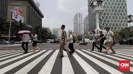 LIPI Prediksi Pertumbuhan Ekonomi 2019 Sesuai Target APBN