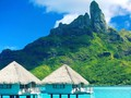 Bora Bora, Surga Bulan Madu di Sudut Pasifik