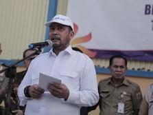 Buwas: Masyarakat Indonesia Tak Suka Beras Impor!