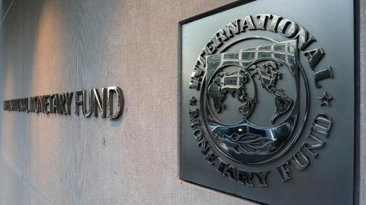 Ukraina Diskusikan Program Utangan Terbaru dengan IMF